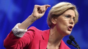 Elizabeth Warren (D-MA) preaches progressivism but is her student loan proposal anti-progressive? [Credit: NPR]